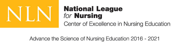 National League for Nursing Center of Excellence in Nursing Education: Advance the Science of Nursing Education 2016-2021